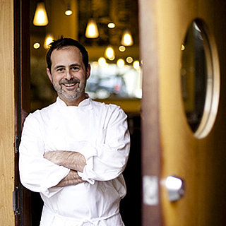 Delfina's New Chef Is Dylan Montano