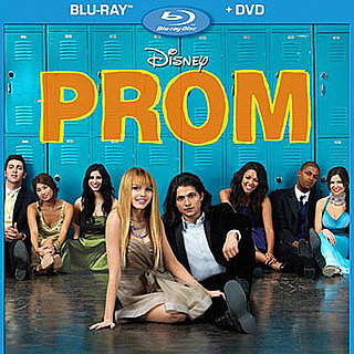 New DVDs For Aug. 30 Including Prom