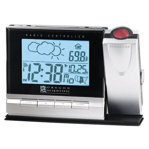 ExactSet Projection Clock ($61.50)