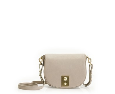 J.Crew Rigby Saddle Bag ($148)
