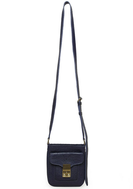 3.1 Phillip Lim Pashli Camera Bag ($425)