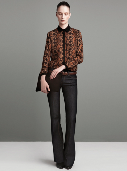 Zara's August Lookbook Shows Perfect Transitional Style