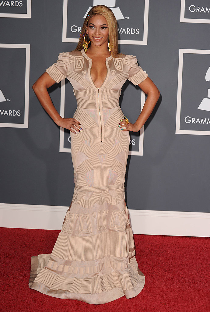 2010, Grammy Awards