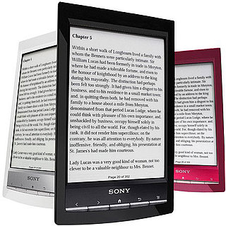 Sony Reader WiFi