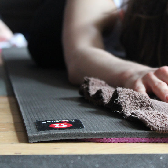 Ease Yoga-Mat Confusion With This Buyer's Guide