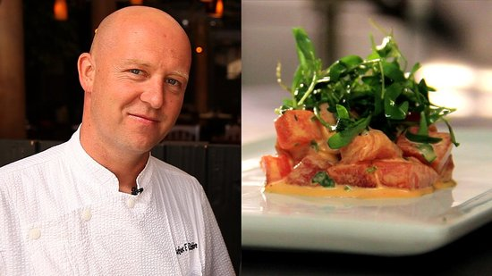 Make Tuna Tartare at Home With This Recipe From a Top Chef