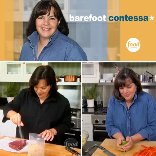 10 Beautiful Recipes From the Barefoot Contessa