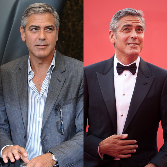 Men of the Venice Film Festival: Hotter Dressed Up or Dressed Down?