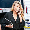 Celebrities on Set For the Week of September 02, 2011