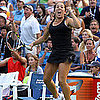 US Women in US Open: Sloane Stephens, Christina McHale