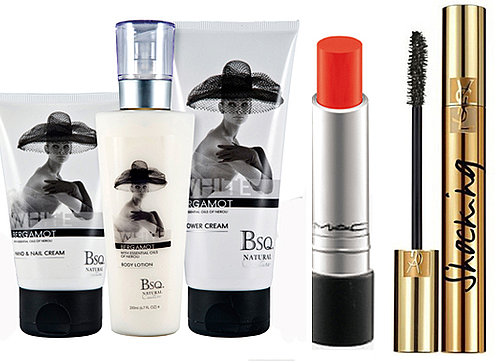 New Beauty Products Released in September 2011