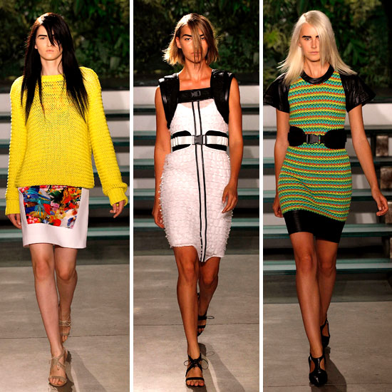 Altuzarra: Spring 2012