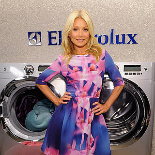 Kelly Ripa Discusses Back to School and Sleepover Tips [Video]