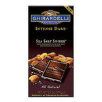 Ghirardelli Sea Salt Soiree