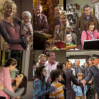 Family-Themed TV Shows