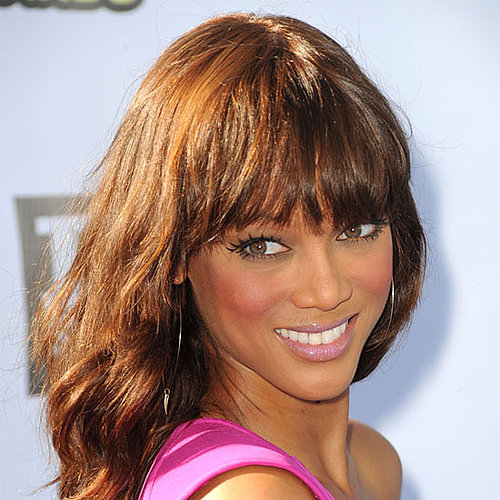 Tyra Banks Doesn't Shave Her Legs