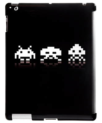 Space Invaders Take Over Your iDevices