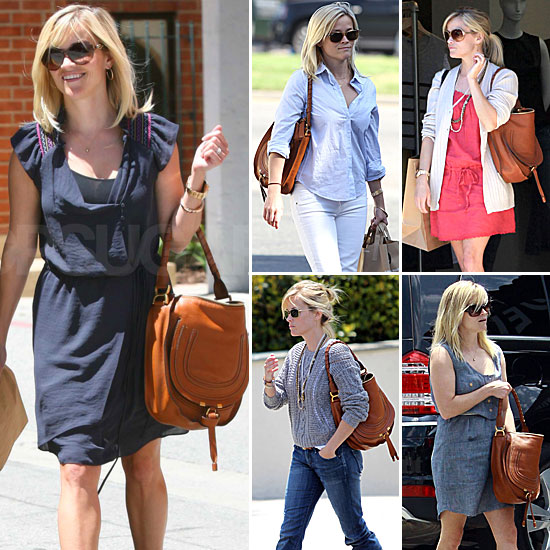 Reese Witherspoon&#039;s Chloe Bag