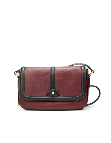 Zara Combined Messenger Bag ($100)