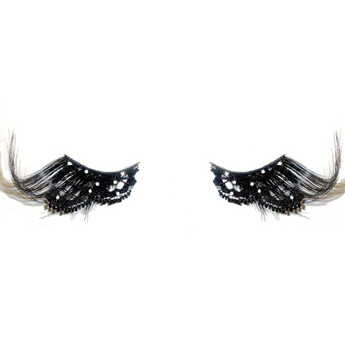 Flashy Lashes