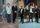 See the Cast of Chuck Then and Now!