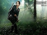 In Courtesy with The Hunger Games Movie Insiders Photos 