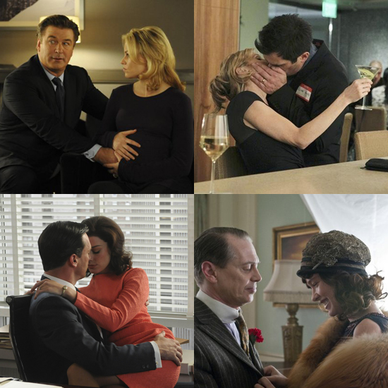 Couples in Emmy-Nominated Shows: Love Them or Leave Them?