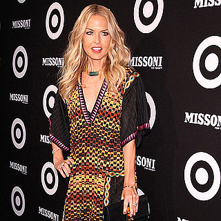 Rachel Zoe Pictures at Missoni For Target Launch in NYC
