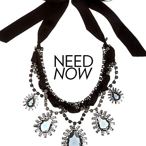 Best Jewelry For Fall 2011