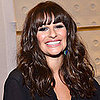 Get Glossy Hair Like Lea Michele