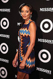 Selita Ebanks partied with Missoni for Target.