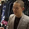 Video: Interview with Designer Jason Wu on his 2012 Spring Collection and Why Diane Kruger is His Style Muse