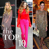 Best Celebrity Style For Sept 5-Sept 9, 2011