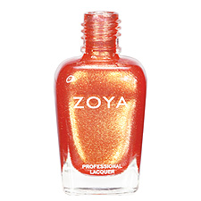 Nail polish swap - Zoya or Essie