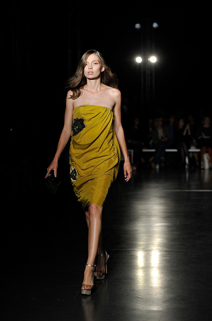 Matthew Williamson Spring 2012