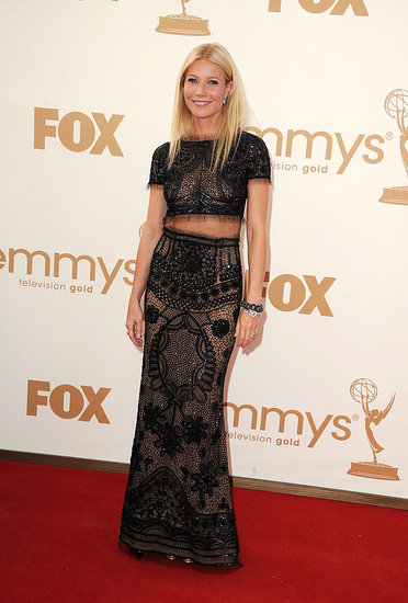 The 2011 Emmys Red Carpet Is Here!