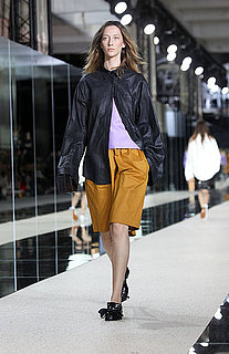 Acne Spring 2012 Runway Photos