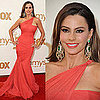 Emmys: Sofia Vergara in Vera Wang