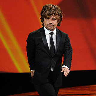 Peter Dinklage Wins Emmy For Supporting Actor, Drama 2011