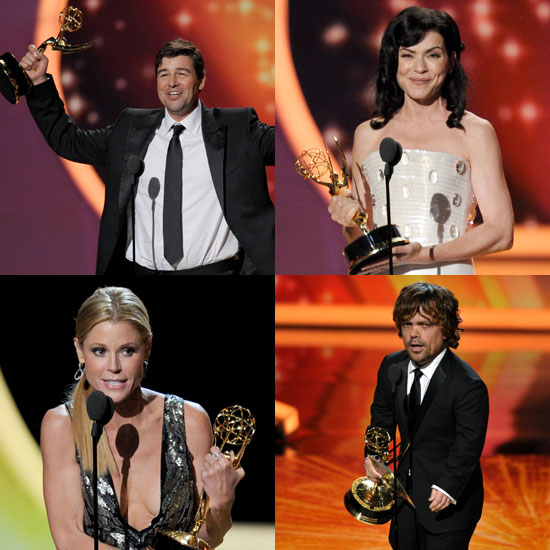Do You Agree With This Year's Emmy Winners?