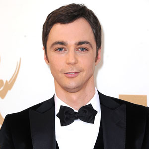 Jim Parsons Wins Emmy For Best Actor in a Comedy 2011