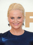 Amy Poehler at the 2011 Emmys.