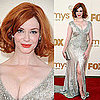 Emmys: Christina Hendricks