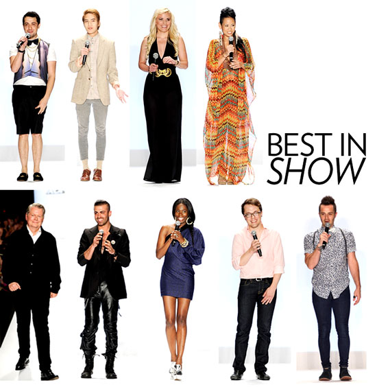 Whose Project Runway Collection Was Your Favorite?