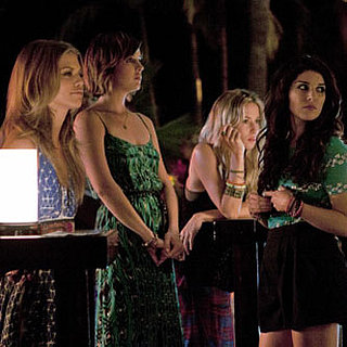 "90210 Recap ""Up in Smoke"""