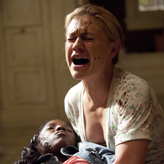 True Blood Season Four Review