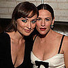Pregnant Jennifer Garner Pictures in Toronto With Olivia Wilde