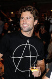 Brody Jenner at Abbey Dawn.