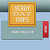 Geeky Vacation Suggestions