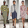 Karen Walker: Spring 2012